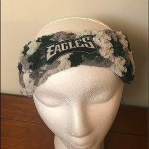 d90525dc9f8 ... Philadelphia Eagles 🦅Headband Earwarmer ...